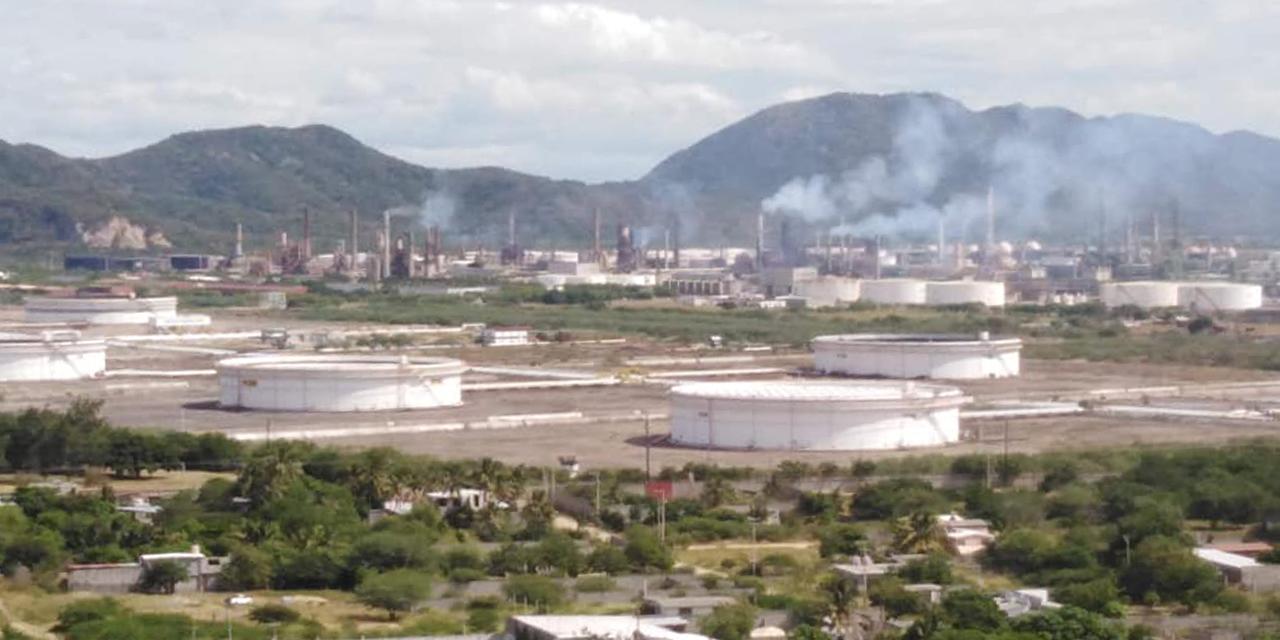Temor en la Refinería de Salina Cruz por fallas y explosiones | El Imparcial de Oaxaca