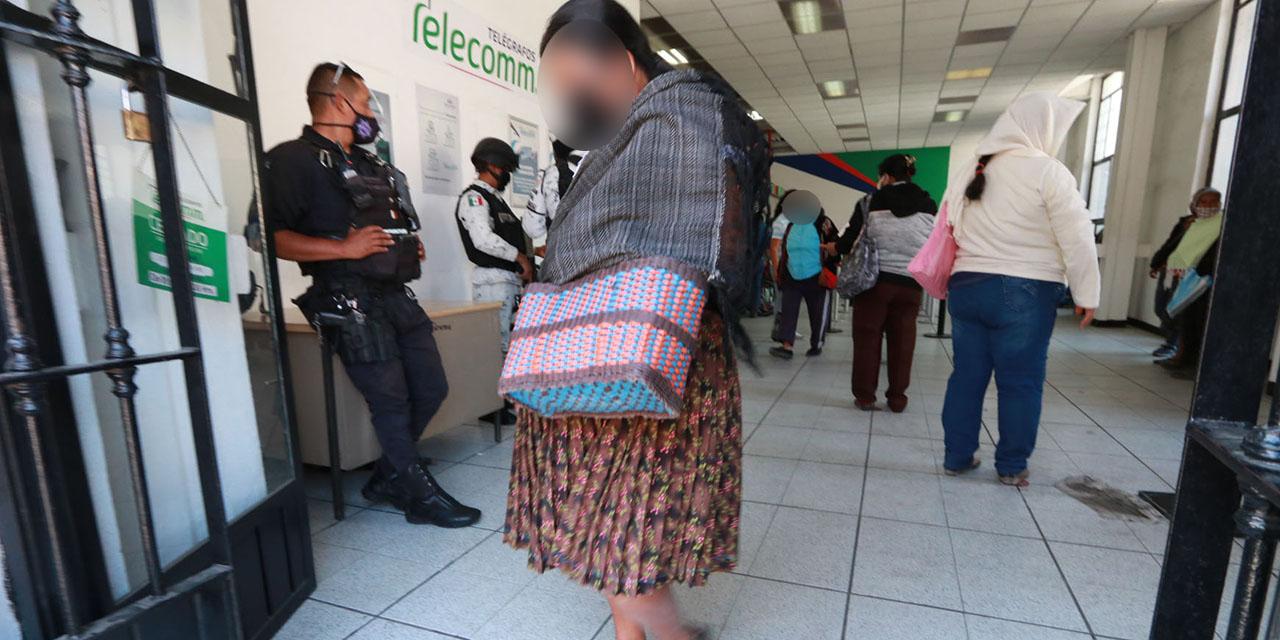 Limitadas las denuncias de violencia contra mujeres: Instituto Municipal de la Mujer | El Imparcial de Oaxaca