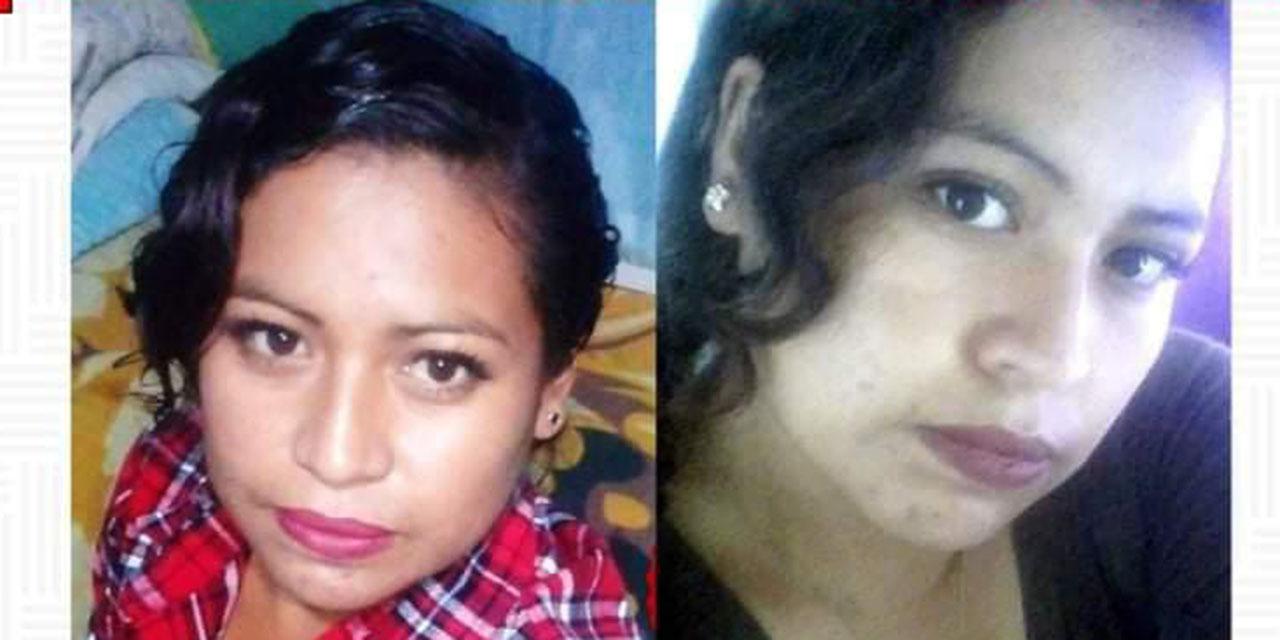 Joven mujer desaparece en Reyes Etla   El Imparcial de Oaxaca