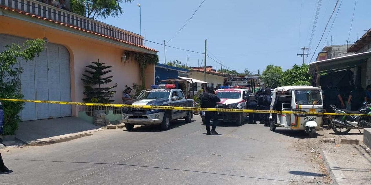 Ejecuciones imparables en Juchitán | El Imparcial de Oaxaca