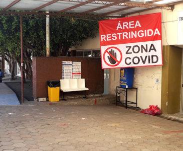 Pese a semáforo verde sigue pandemia: SSO