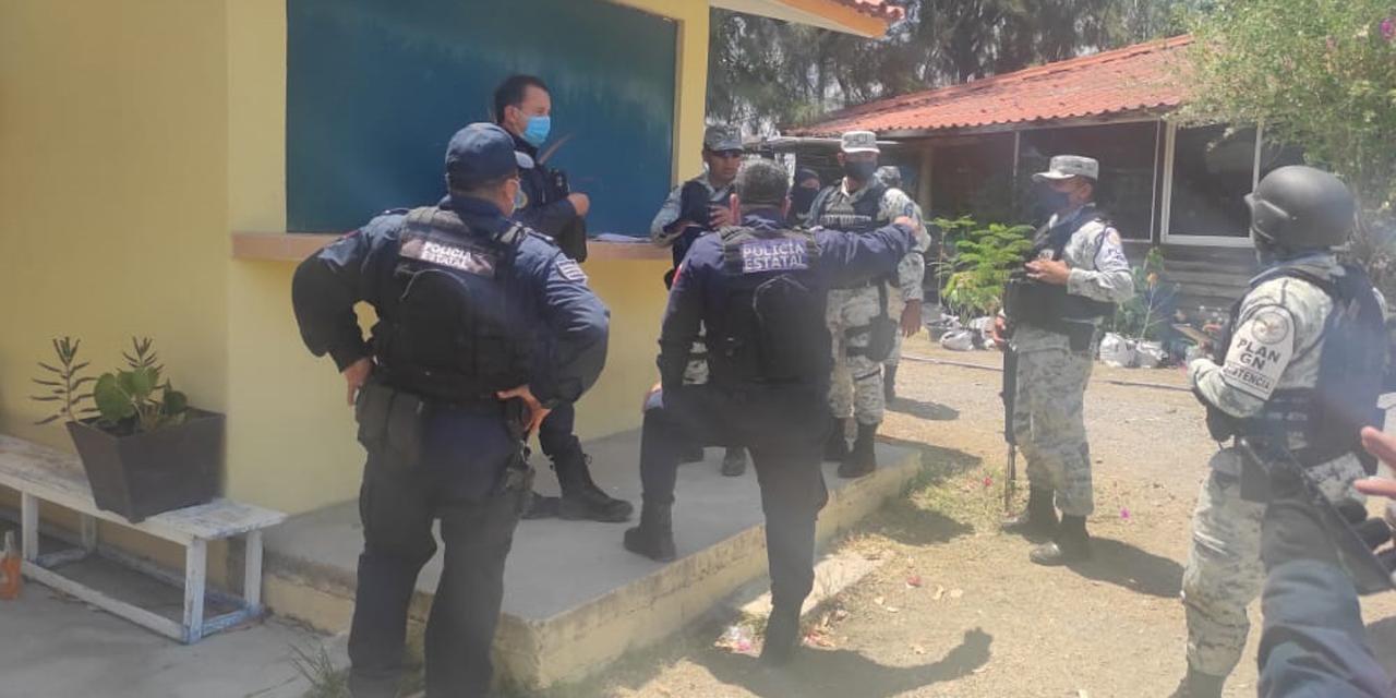 Conflictos agrarios vuelven a derramar sangre | El Imparcial de Oaxaca