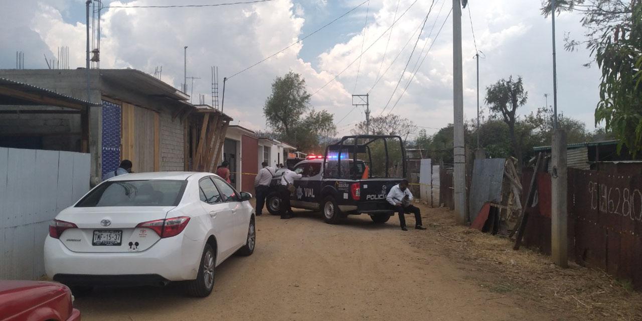 Formal prisión por el homicidio de una joven en Punta Vizcaya | El Imparcial de Oaxaca