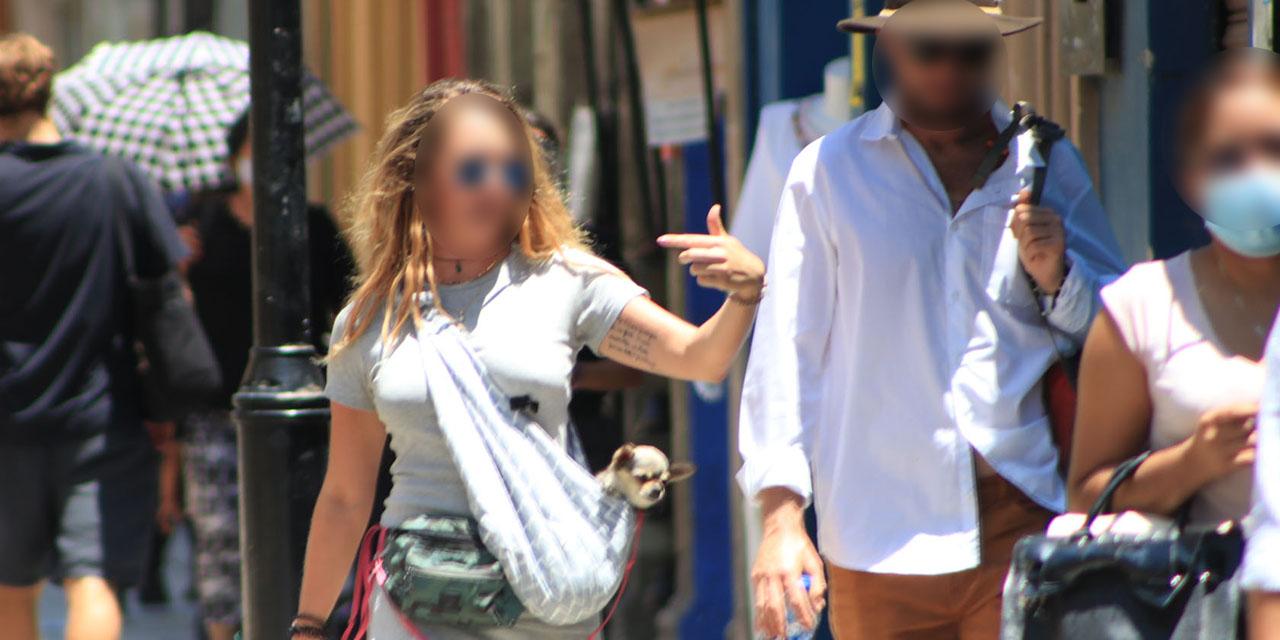 Primer día de semáforo verde en Oaxaca: cautela y reactivación económica | El Imparcial de Oaxaca
