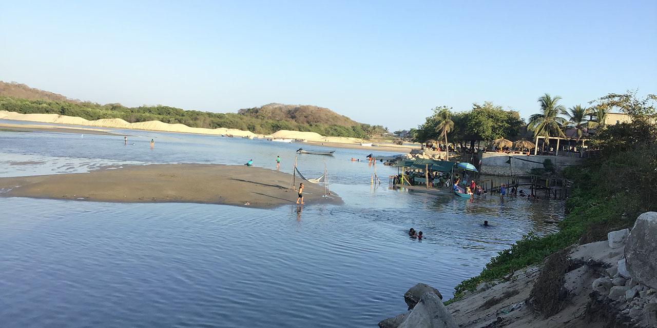 Autoridades de Pinotepa exhortan a no visitar playas y lagunas | El Imparcial de Oaxaca