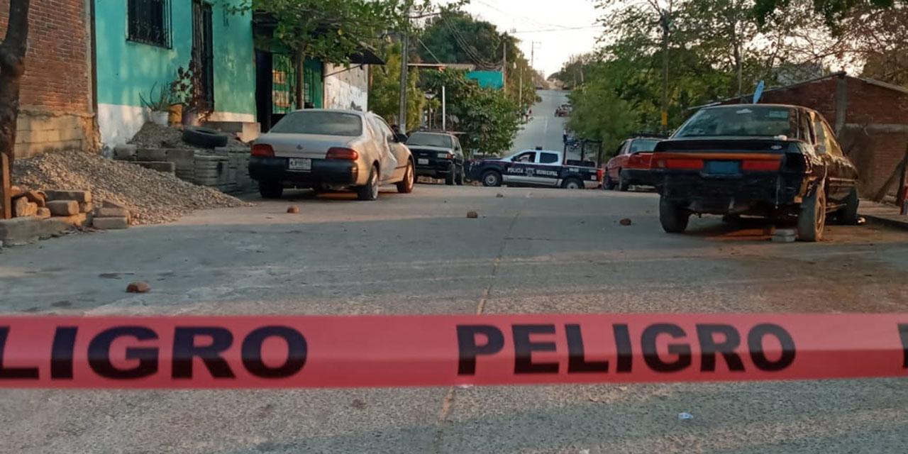Ejecutan a un hombre en Pinotepa Nacional | El Imparcial de Oaxaca