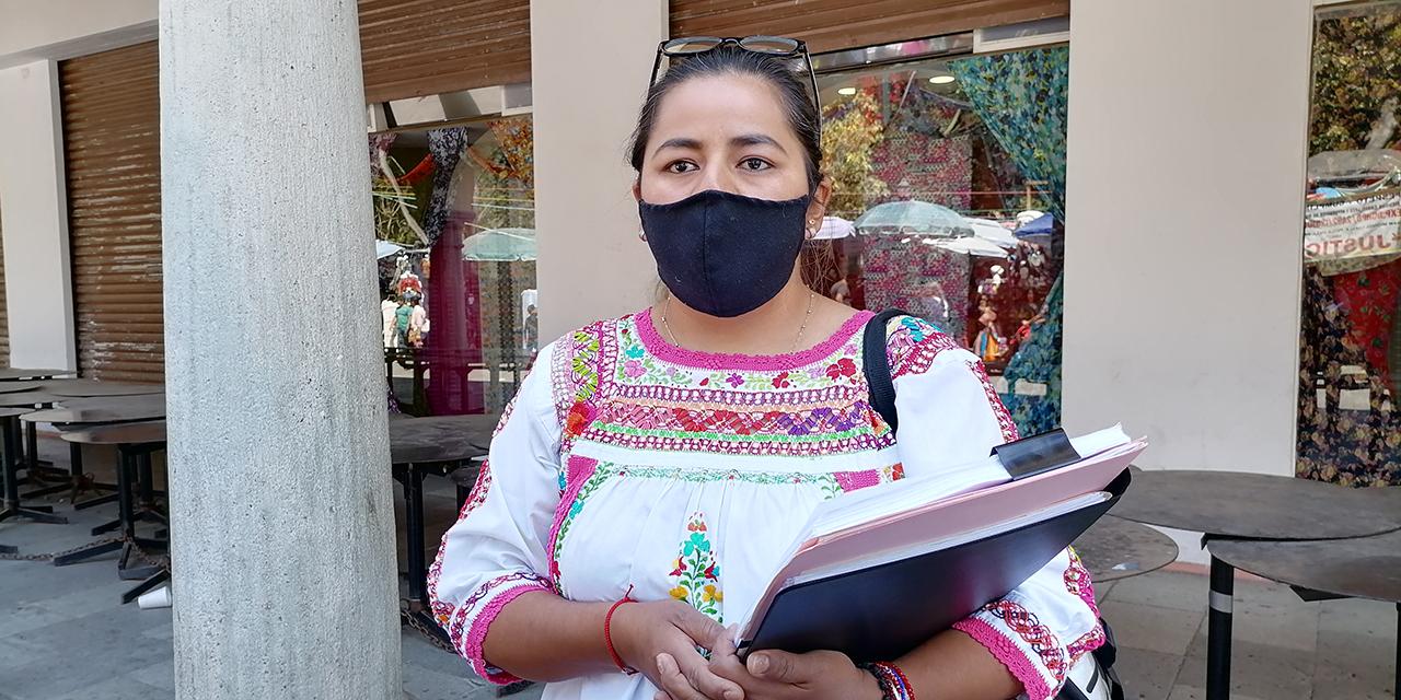 Obstruyeron labor de regidora de Hacienda de Apasco: Tribunal | El Imparcial de Oaxaca
