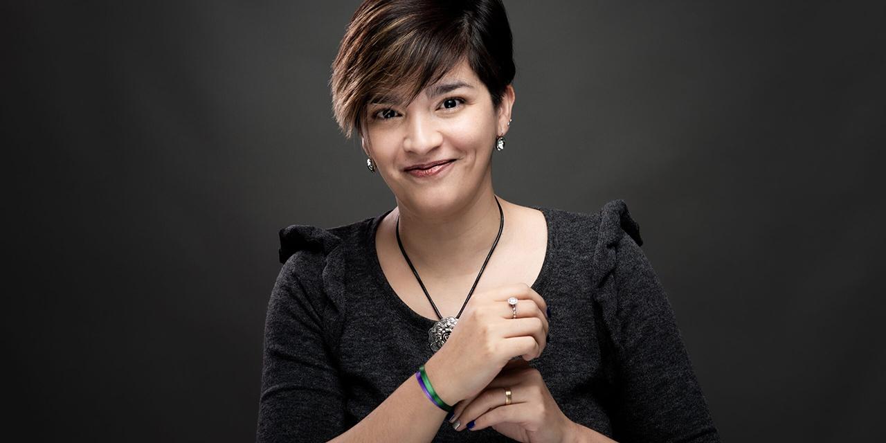 Mariela Giménez: El romance no solo es color de rosa | El Imparcial de Oaxaca