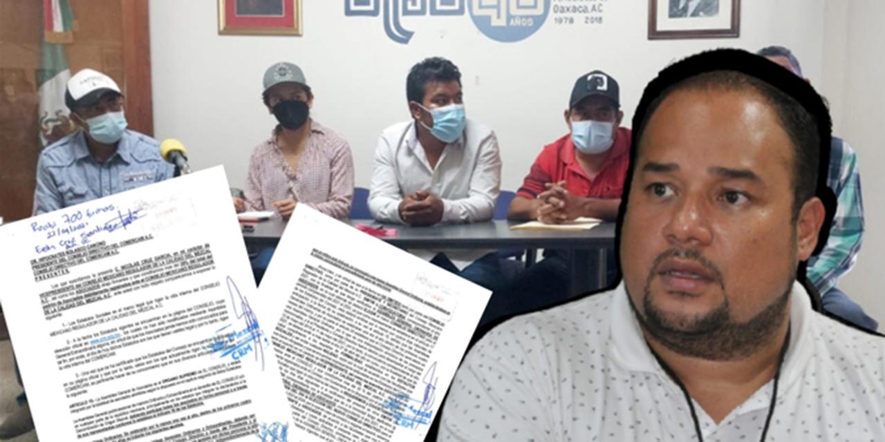 """""""No queremos a terroristas en la industria"""", dicen mezcaleros   El Imparcial de Oaxaca"""