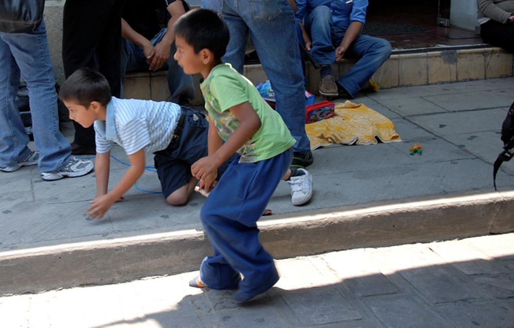 Convocan a candidatas y candidatos a firmar el Pacto por la Primera Infancia | El Imparcial de Oaxaca