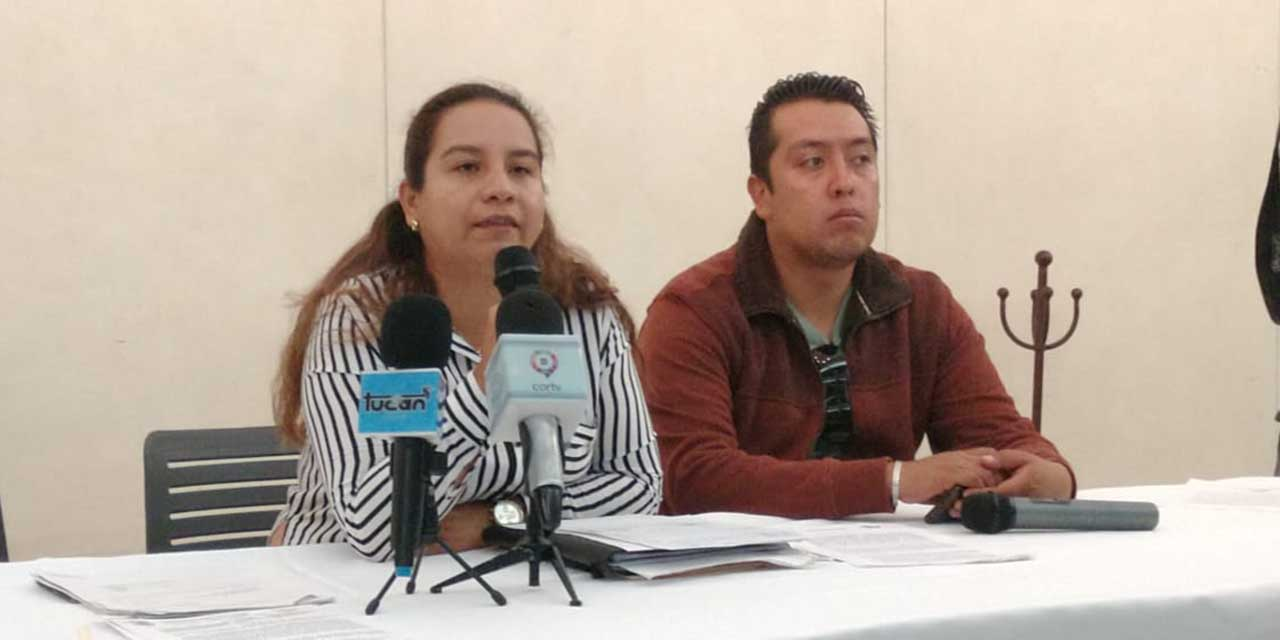 Desbandada de funcionarios en Santa Lucía del Camino | El Imparcial de Oaxaca