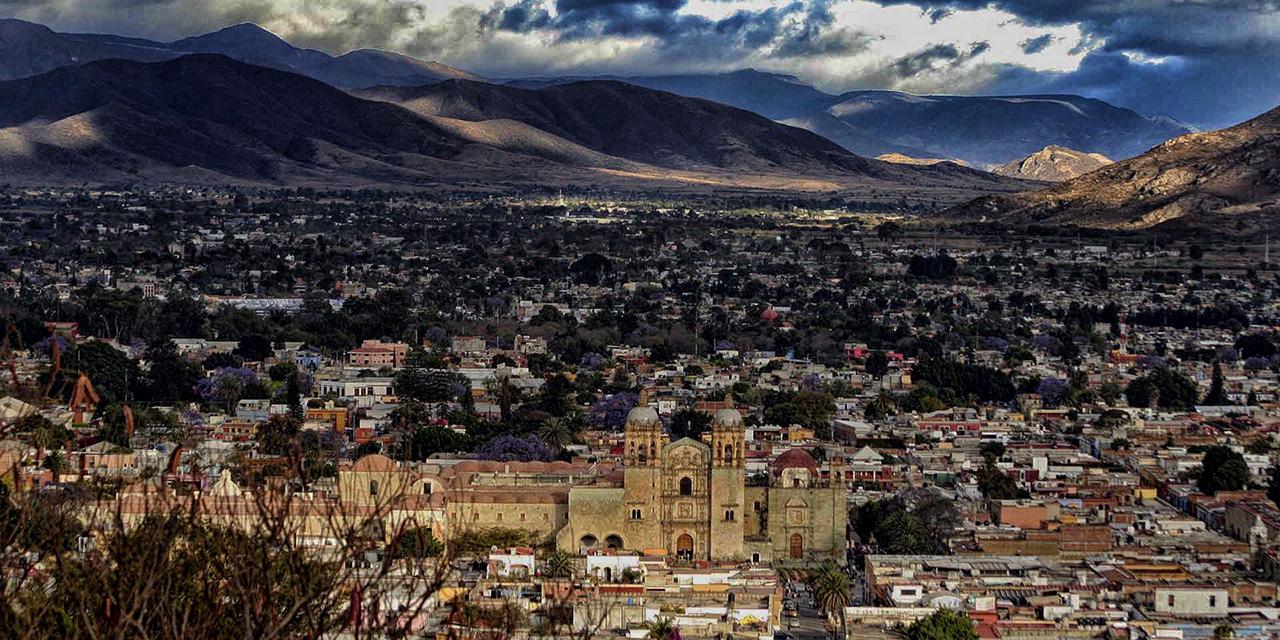 El aniversario de la ciudad será virtual: ayuntamiento de Oaxaca | El Imparcial de Oaxaca