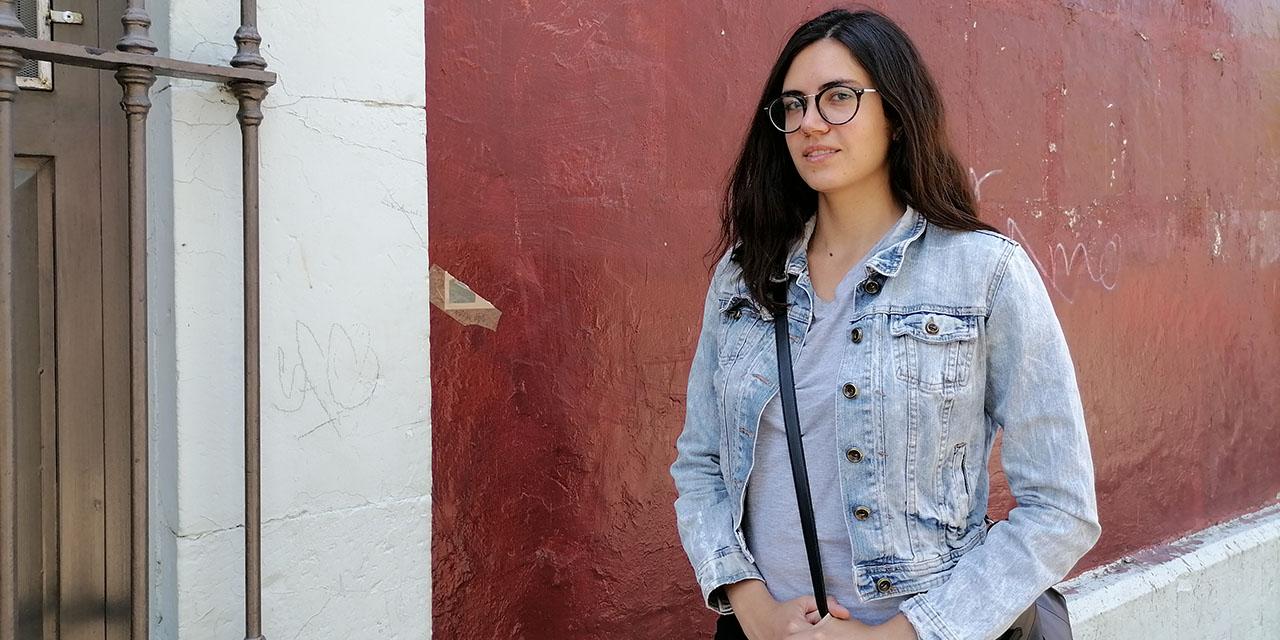 Oliva Olivo: sobre la violencia en las parejas | El Imparcial de Oaxaca