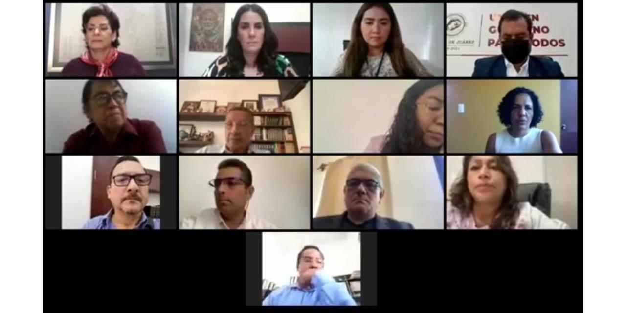 Exhortan a partidos no vulnerar derechos de niñez en campañas | El Imparcial de Oaxaca