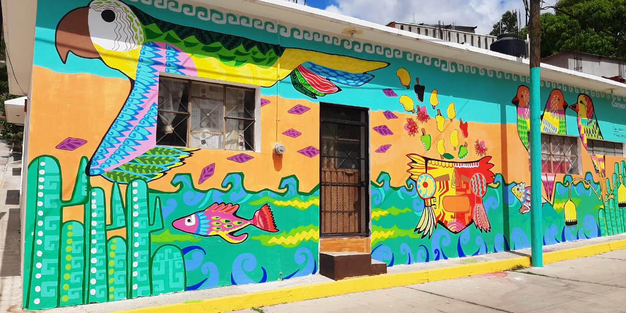 Crean un corredor cultural en Cuicatlán   El Imparcial de Oaxaca