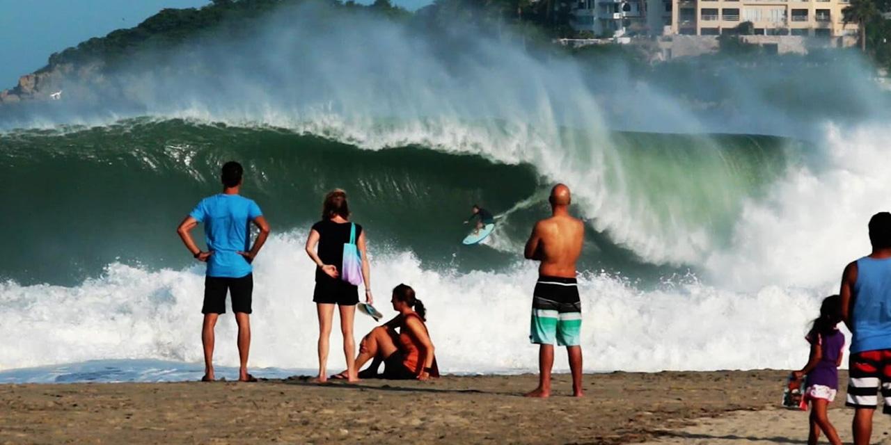 Puerto Escondido, nominado a los #WorldTravelAwards 2021 | El Imparcial de Oaxaca