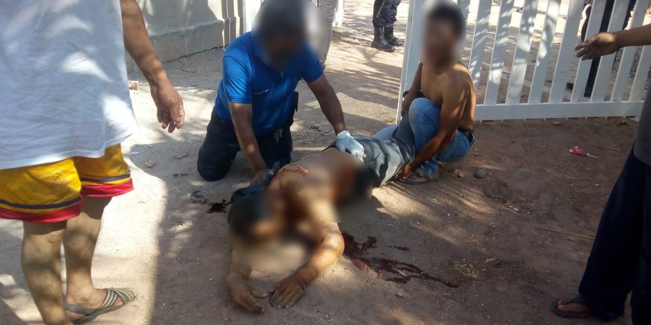 Activista social sufre atentado en Ixtepec | El Imparcial de Oaxaca