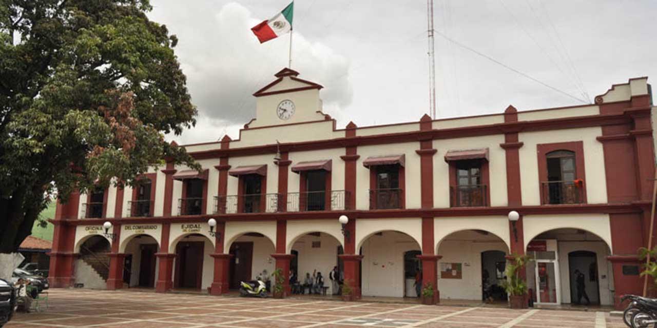 Suspenden sesiones de cabildo en Santa Lucía   El Imparcial de Oaxaca
