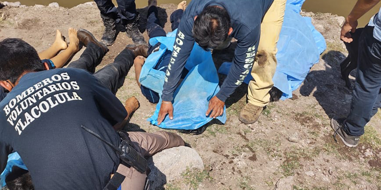 Reportan 10 muertos por ahogamiento en Oaxaca | El Imparcial de Oaxaca