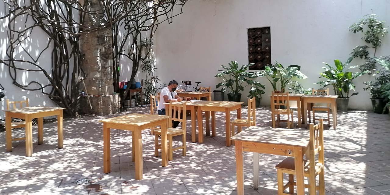 El IAGO reabre a más de un año de la pandemia | El Imparcial de Oaxaca