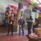 """Municipio clausura actividades de venta del colectivo """"Presencia Oaxaca"""""""