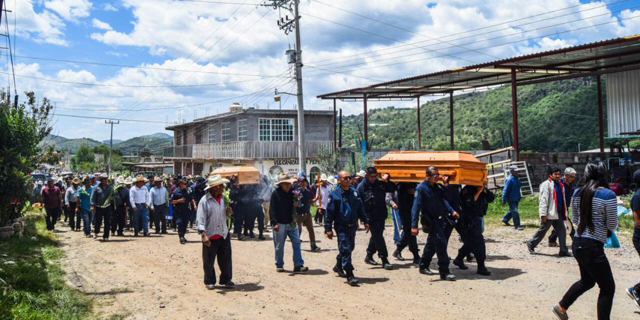 Persisten 321 problemas agrarios en el estado | El Imparcial de Oaxaca