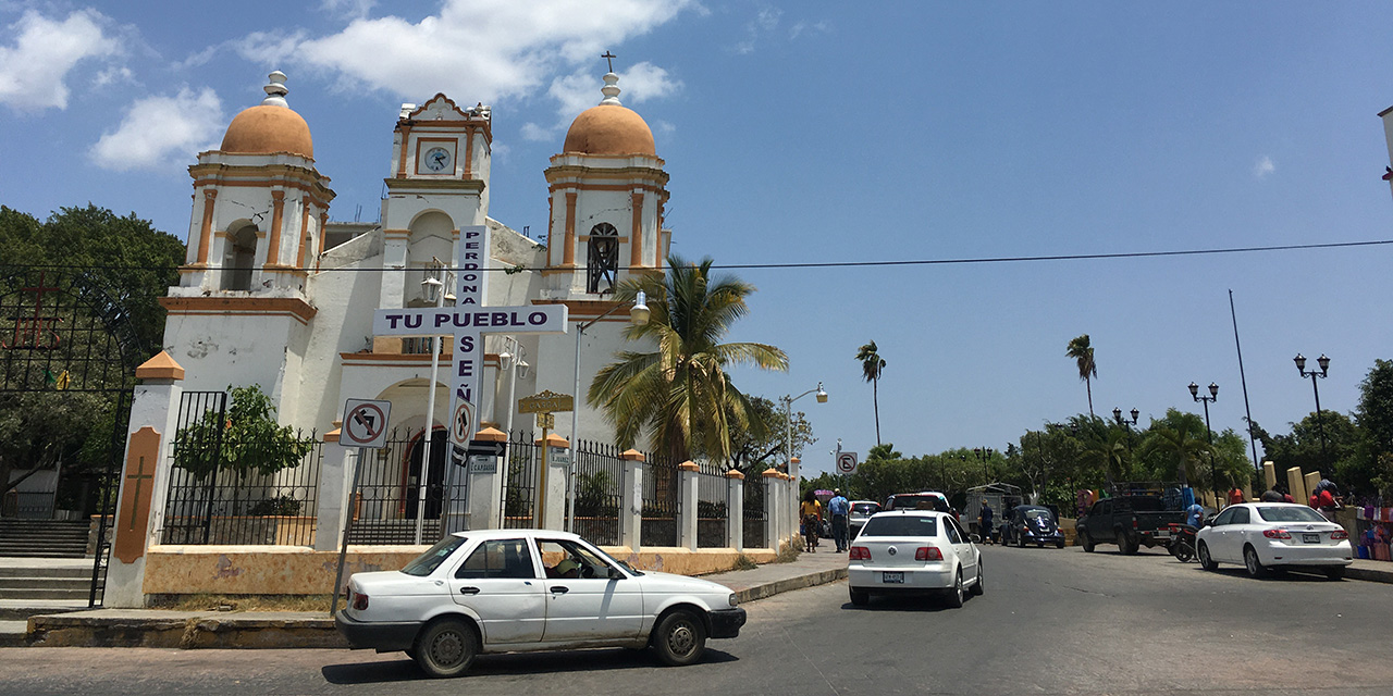 Inicia vacunación contra Covid-19 en Pinotepa | El Imparcial de Oaxaca