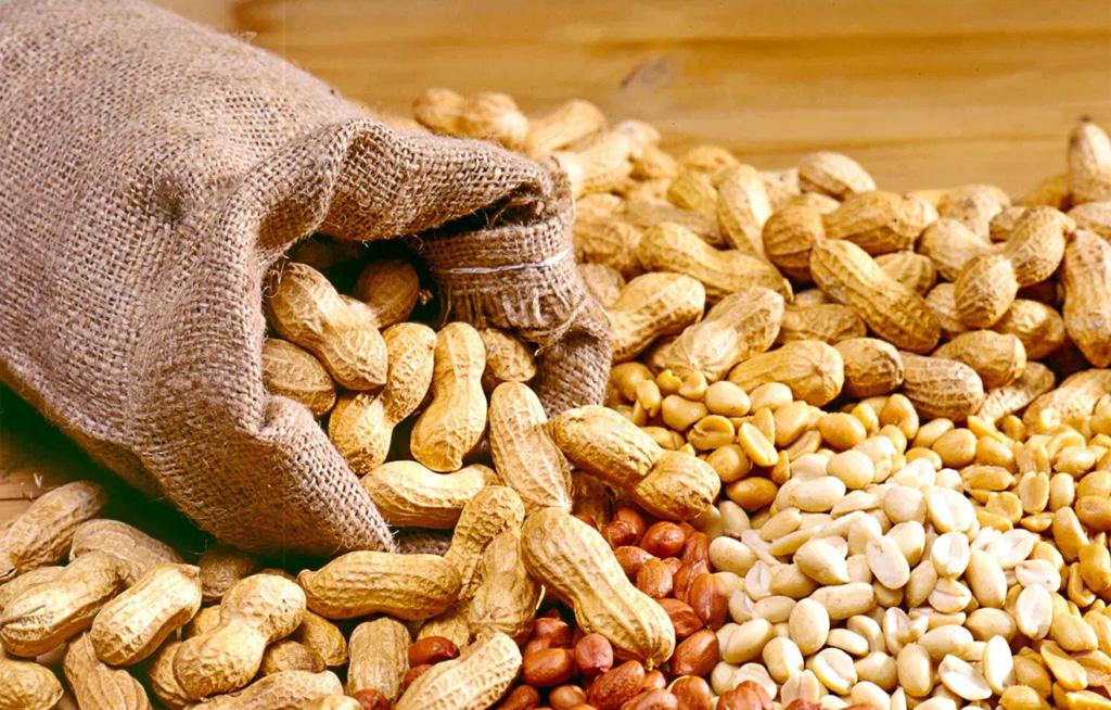 Consume cacahuates en tu dieta | El Imparcial de Oaxaca