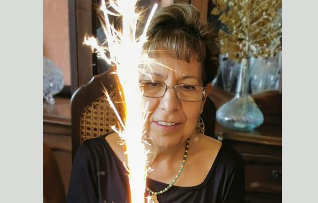 Eta Castillo de Somohano celebra su cumpleaños | El Imparcial de Oaxaca