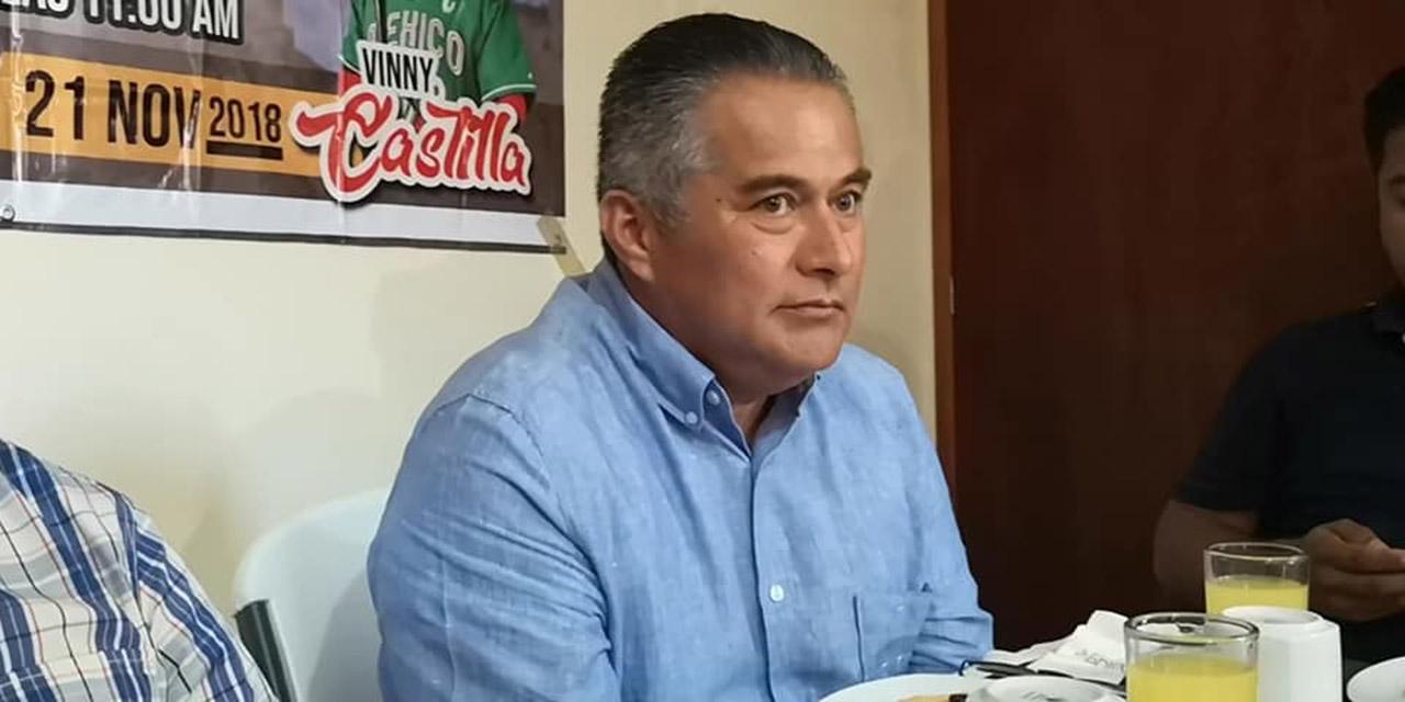Óscar Toral, terror de istmeños | El Imparcial de Oaxaca