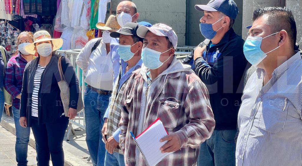 Acusan a edil de San Jerónimo Sosola por agresión a opositores | El Imparcial de Oaxaca