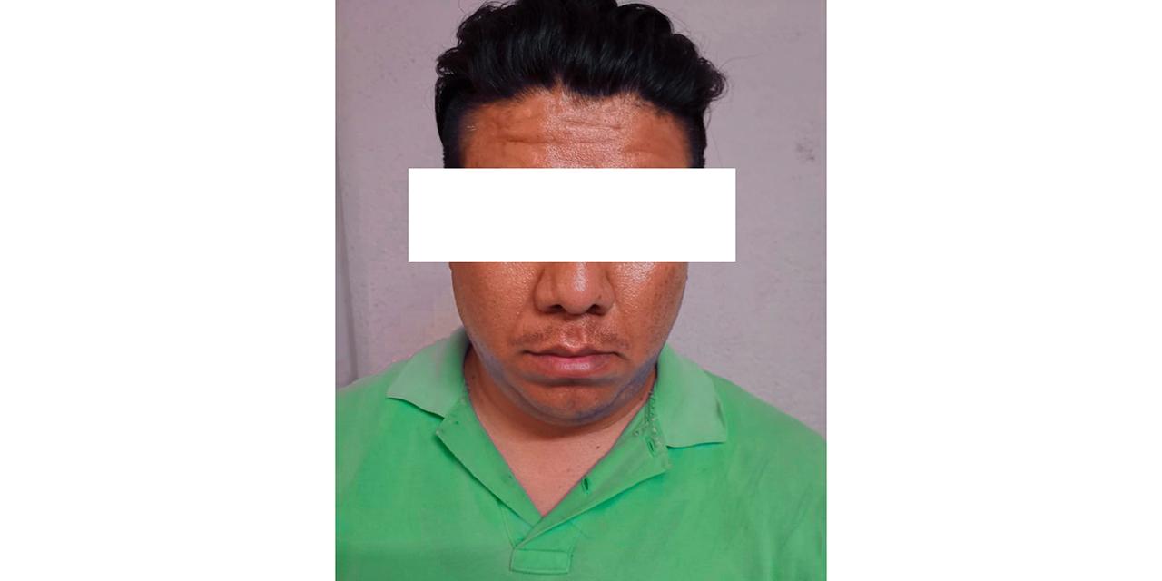 Detienen a presunto narcomenudista en Xoxocotlán | El Imparcial de Oaxaca
