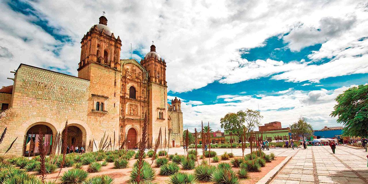 Oaxaca una vez más en las nominaciones de los World Travel Awards | El Imparcial de Oaxaca