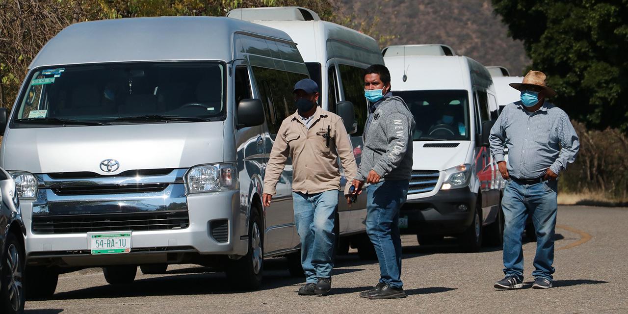 Espera de 3 horas para Monte Albán | El Imparcial de Oaxaca