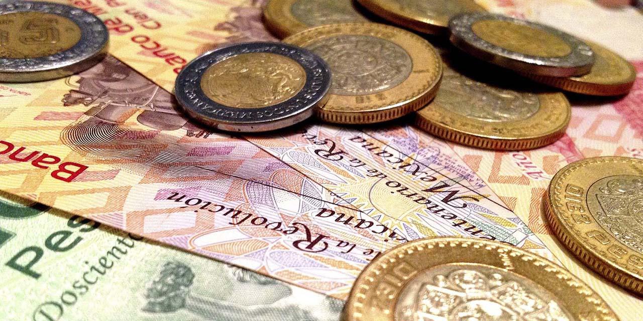 Actividad económica de México cae 0.3%: INEGI | El Imparcial de Oaxaca