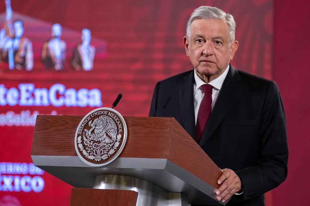 'El INE necesita consejeros profesionales, íntegros y honestos', AMLO | El Imparcial de Oaxaca