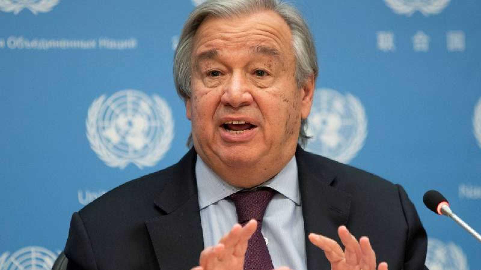 ONU pide reducir las emisiones en un 45% para el 2030 | El Imparcial de Oaxaca