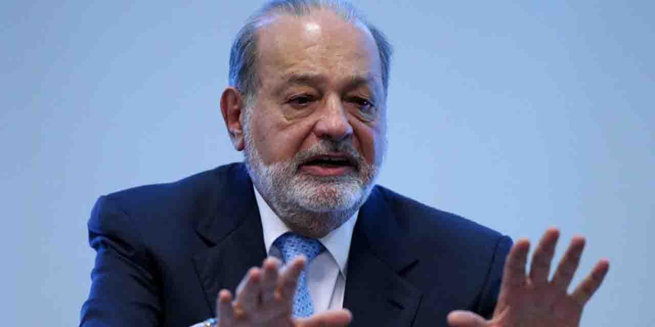 Dejan fuera a Carlos Slim del Top 10 de multimillonarios de Forbes   El Imparcial de Oaxaca