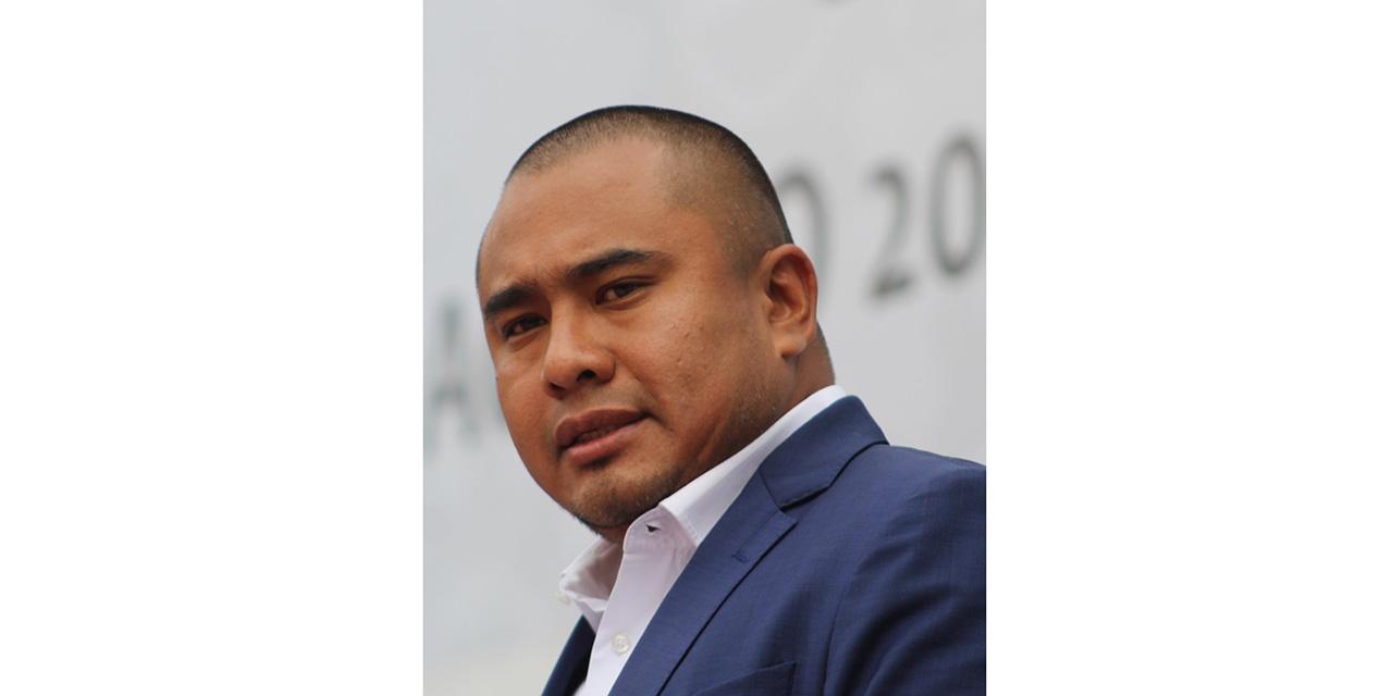 Llaman a Dante Montaño a pedir licencia por comicios   El Imparcial de Oaxaca