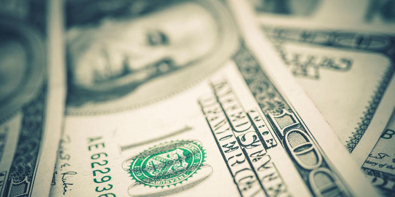 Dólar por encima de la barrera de los $20 | El Imparcial de Oaxaca