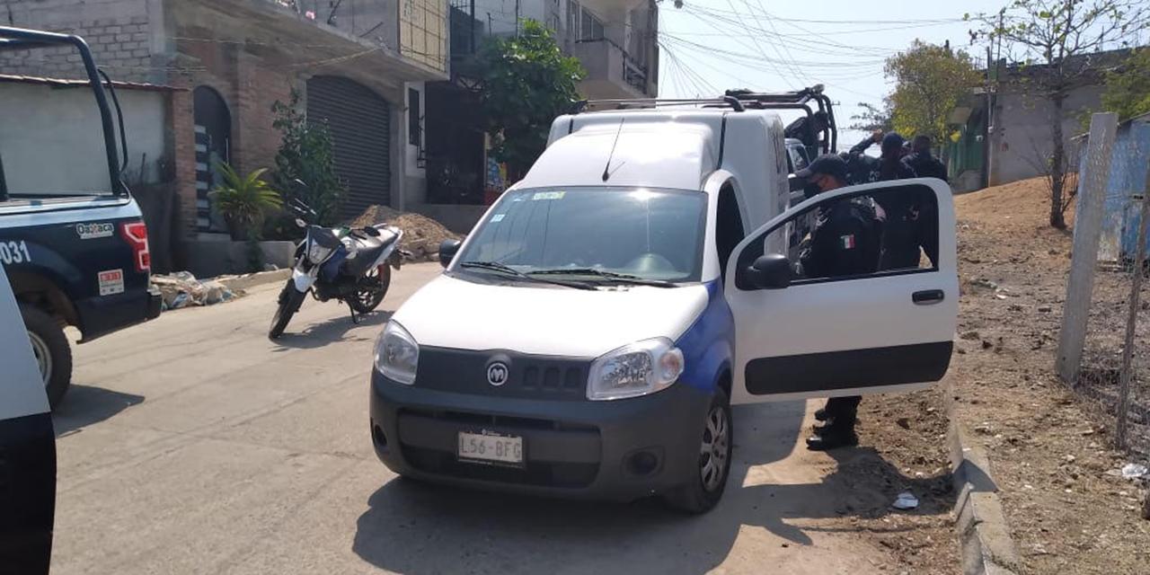 Persecución policiaca  deja un sujeto detenido en Pinotepa | El Imparcial de Oaxaca
