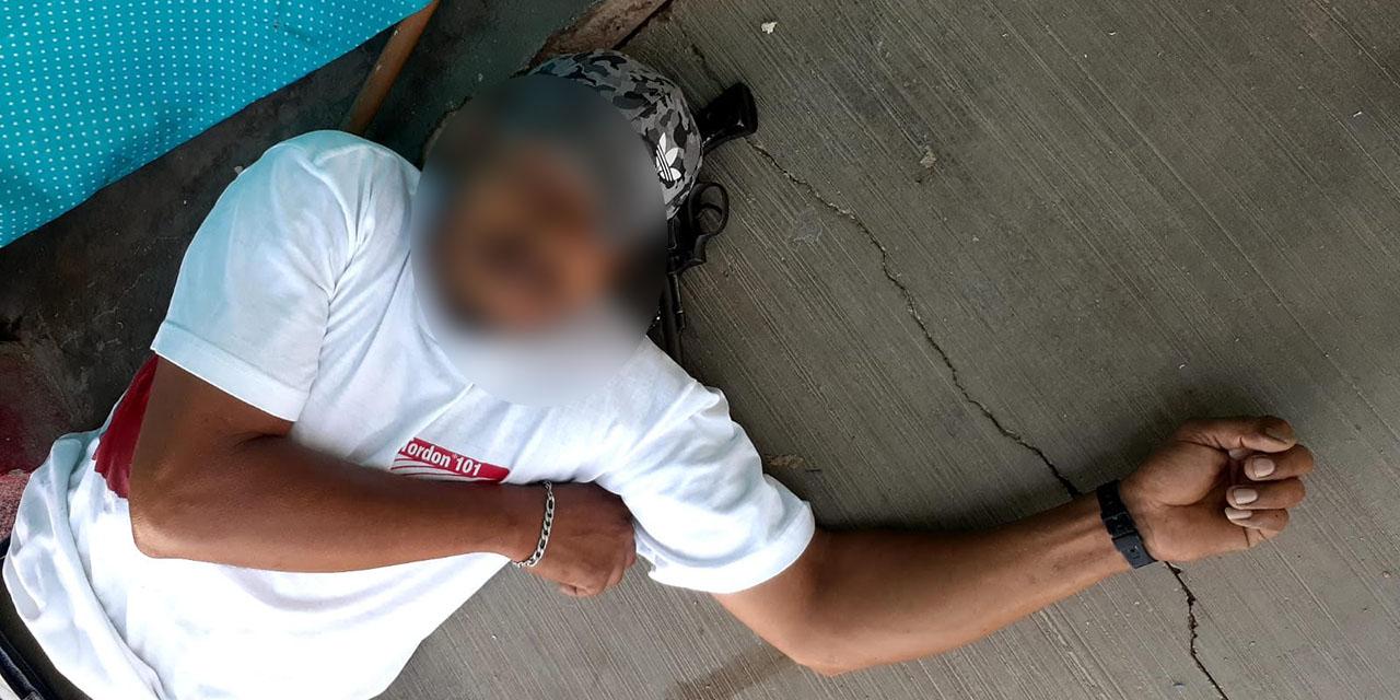 Asesinan a un hombre a balazos en Pinotepa Nacional   El Imparcial de Oaxaca