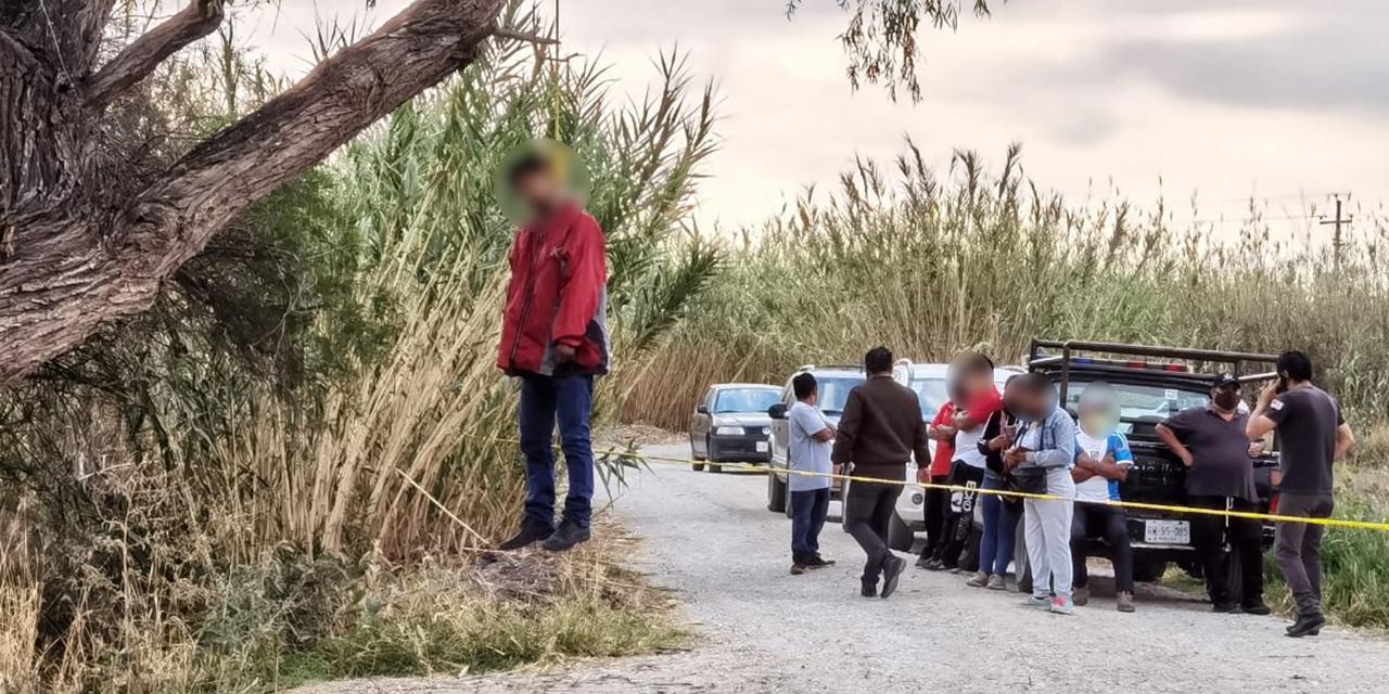 Hallan a un hombre colgado en Rojas de Cuauhtémoc | El Imparcial de Oaxaca
