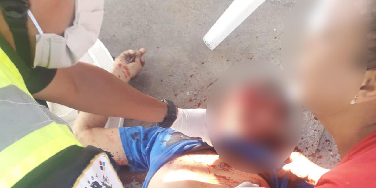 Acribillan a una persona frente a su familia en Juchitán | El Imparcial de Oaxaca