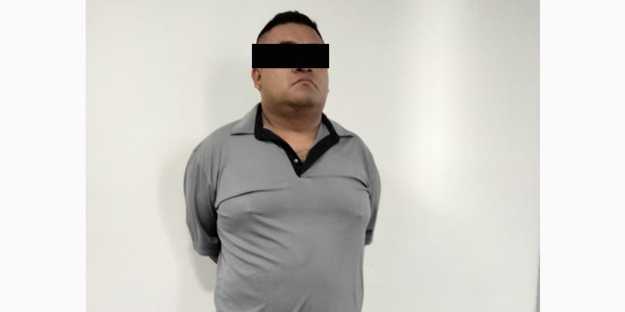 Queda preso por asaltar a comandante de la AEI | El Imparcial de Oaxaca