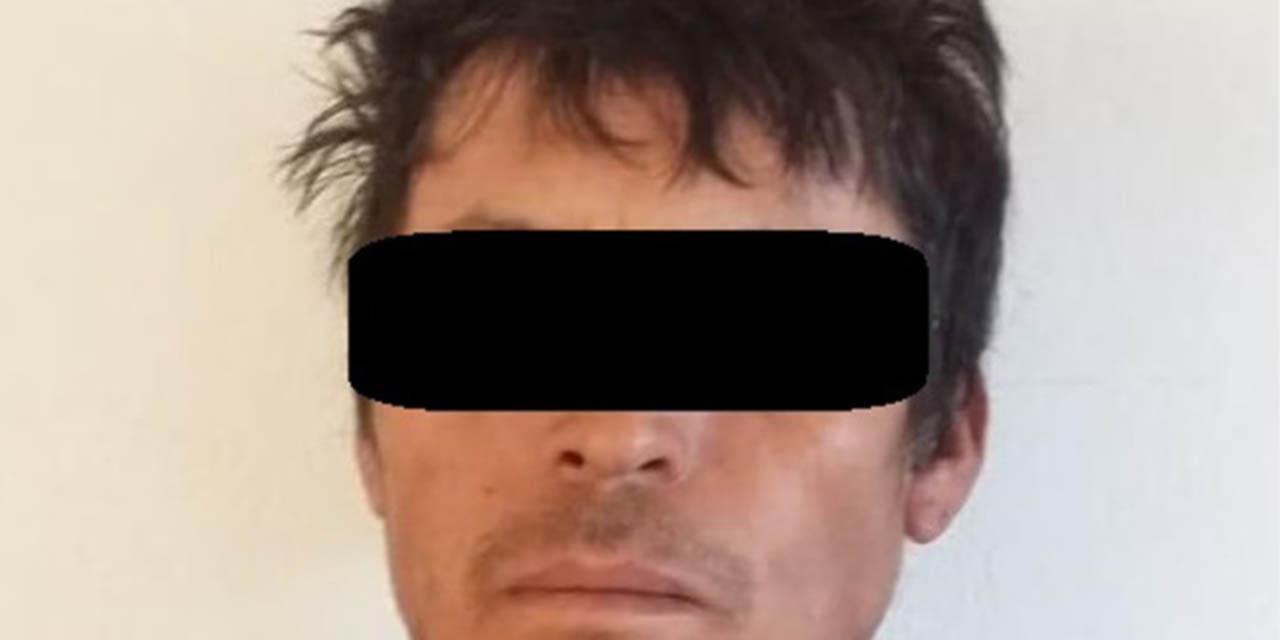 Condenado por abuso sexual de una menor en San Andrés Zautla | El Imparcial de Oaxaca