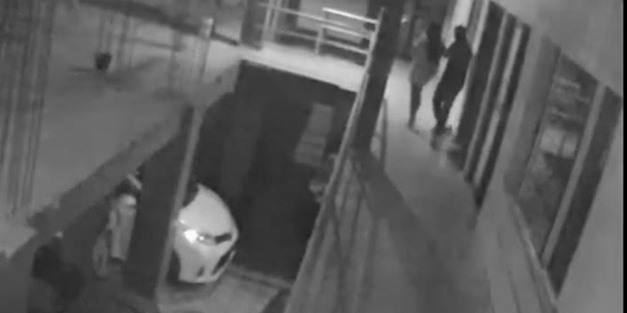 Detienen a presunto secuestrador en el Istmo | El Imparcial de Oaxaca