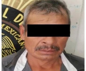 Sentencian a 7 años de prisión a violador de menor de 5 años en Tlacolula