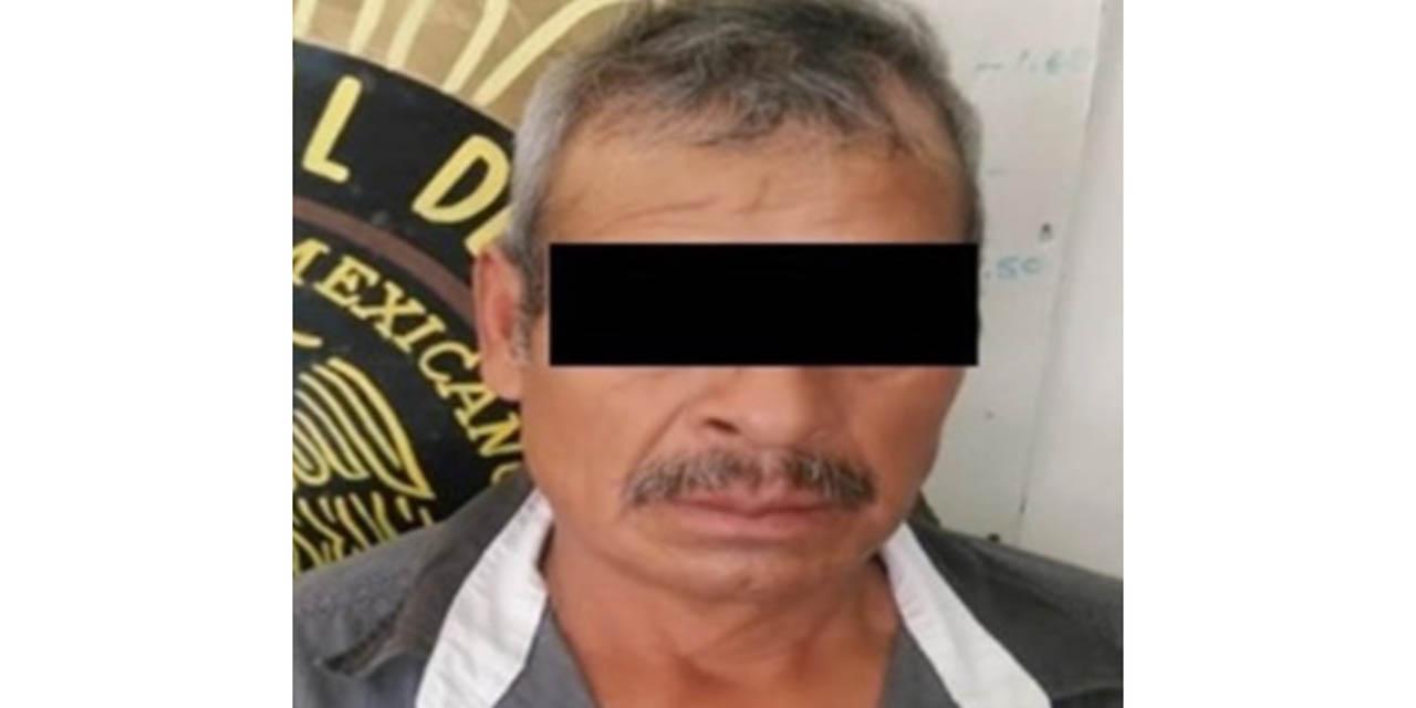 Sentencian a 7 años de prisión a violador de menor de 5 años en Tlacolula | El Imparcial de Oaxaca