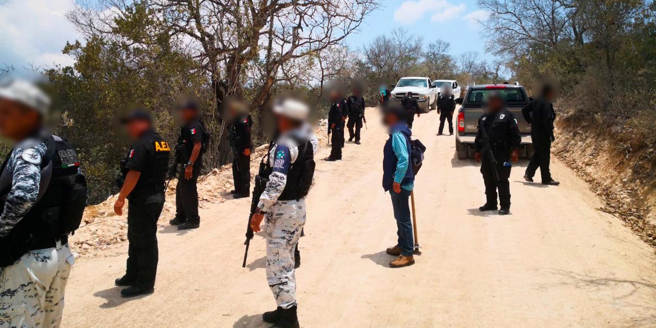 Buscan a mujer desaparecida en Nochixtlán | El Imparcial de Oaxaca